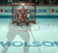 3D Хоккей