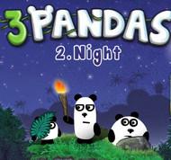3 панда 2