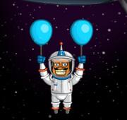 Амиго Панчо в космосе