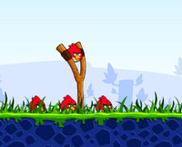 Angry Birds - �������� ������