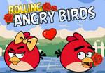 Злые птички - Влюбленные