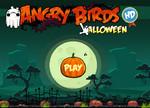 Злые птицы:  Хэллоуин