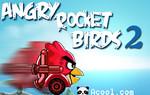 Злые птички - Ракета 2