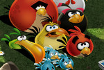 Angry Birds - ��������