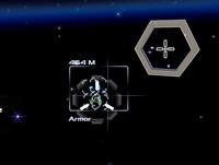 Космическая арена