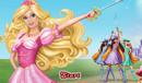 Барби: Найди отличия