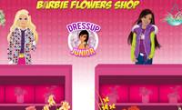 Барби в магазине
