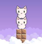 Кошачья башня
