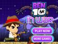 Бен 10 и снова война