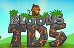 Защита базы обезьян