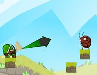 Бой жуками