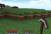 Клон Майнкрафта 3D