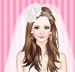 Одень невесту