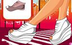 Дизайнер обуви