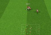 Футбол 3D