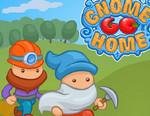 Гномы идут домой