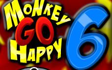 Обезьянка будь счастливой 6