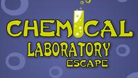 Химическая лаборатория - побег