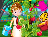 Холодное сердце - Фруктовый сад