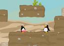 Храбрые пингвины 2