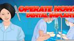 Операция на зубы