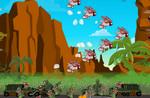Свиньи камикадзе