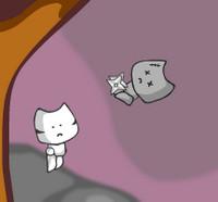 Кошки  Ниндзя