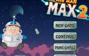 Космонавт Макс 2