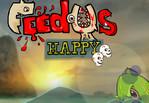Кровожадные пираньи: Счастье