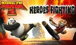 Кунг фу Панда- битва героев