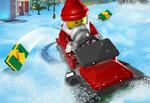 Лего - Новогодние гонки