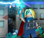 Лего Тор