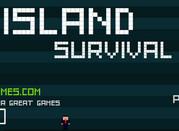 Майнкрафт выжить на острове