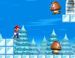 Марио - Зимние приключения
