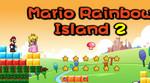 Марио на острове радуги