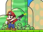 Марио-стрелок