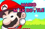 Марио и молоко