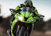 Гонки на мотоциклах Unity 3D