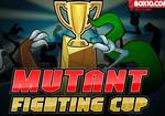 Бой мутантов