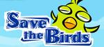 Накорми птичек