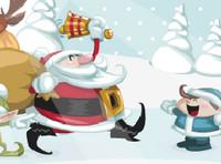 Месть Дед Морозу