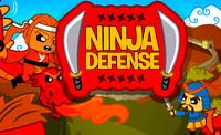Ниндзя защита