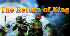 Черепашки ниндзя: Возвращение короля