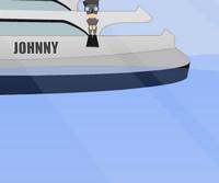 Ныряльщик Джонни