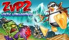 Пингвины против зомби