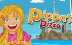 Пеппа пицца