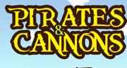 Пираты и пушки