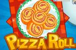 Пицца роллы