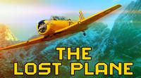 Потерянный самолет