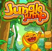 Прыжки в Джунглях